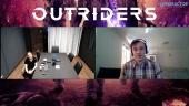 Outriders - Bartek Kmita & Piotr Nowakowski haastattelussa