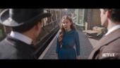 Enola Holmes - virallinen traileri Netflix