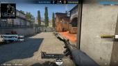 HyperX League 2v2 - Team S1mpler vs Takaraiskel on inferno