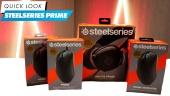 Nopea katsaus - SteelSeries Prime
