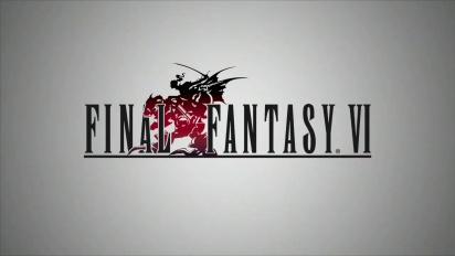 Final Fantasy VI - Steam Announcement