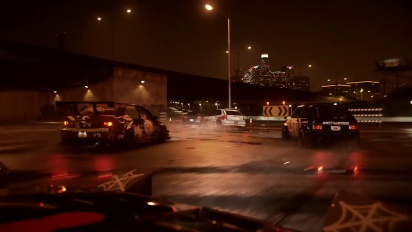 Need for Speed - Legends Trailer