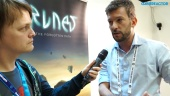 Runes: The Forgotten Path - Giacomo Lucchini -haastattelu