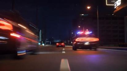 Need for Speed Payback - virallinen julkaisutraileri