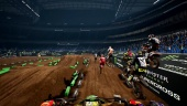 Monster Energy Supercross: The Official Videogame - Track Editor -traileri