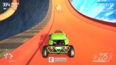 Forza Horizon 3 - Hot Wheels - Xbox One X 4K -pelikuvaa