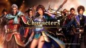 Dynasty Warriors 9 - Overview-traileri