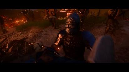 Kingdom Come: Deliverance - Accolades-traileri