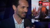 PES League Berlin - Jonas Lygaard haastattelussa