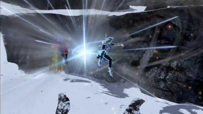 Dissidia Final Fantasy NT - Locke-julkaisutraileri