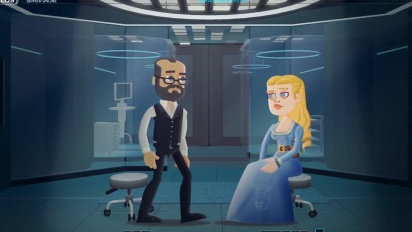 Westworld - pelikuvaa