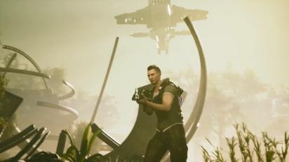 Stormdivers - Gamescom-traileri