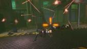 Gungrave VR U.N - julkaisutraileri