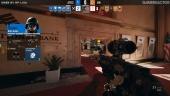 GR Liven uusinta: Rainbow Six: Siege Tournament Round 6