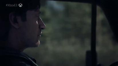 Blair Witch - E3 Xbox-traileri