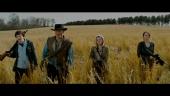 Zombieland: Double Tap - virallinen traileri