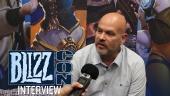 Warcraft III: Reforged - Haastattelussa Matt Morris