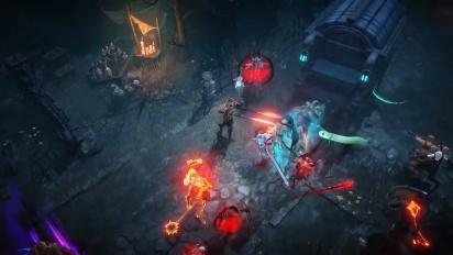 Diablo Immortal - BlizzCon 2019:n pelikuvatraileri