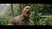 Jumanji: The Next Level - Viimeinen traileri