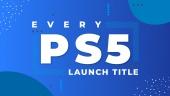 PS5-julkaisupelit