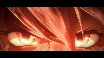 """Short Animation """"TALES OF CRESTORIAーTHE WAKE OF SINー"""""""