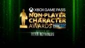 Xbox Game Pass NPC Awards