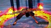One Piece: Burning Blood - Whitebeard vastaan Eneru