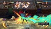 One Piece: Burning Blood - Bartolomeo vastaan Nami