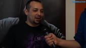 Injustice 2 - haastattelussa Derek Kirtzic