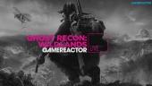 Ghost Recon: Wildlands - neljän pelaajan julkaisustriimi