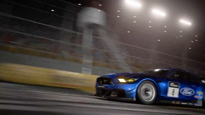 Gran Turismo Sport - Beta -julkistustraileri