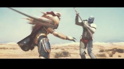 Destiny 2 - elokuvallinen traileri 2
