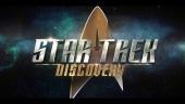 Star Trek: Discovery - kiusoittelupätkä