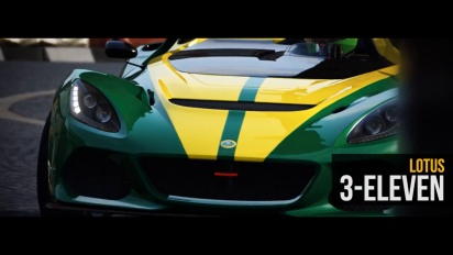 Assetto Corsa - Trailer DLC Ready to Race