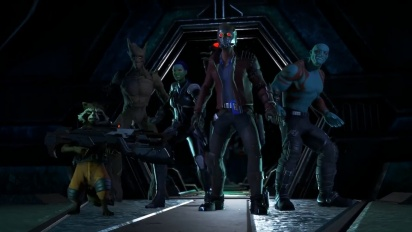 Guardians of the Galaxy: The Telltale Series - Episode Five -traileri