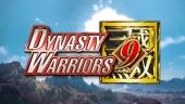 Dynasty Warriors 9 - Feature Highlight -traileri