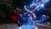 Street Fighter V - Arcade Edition - julkaisutraileri