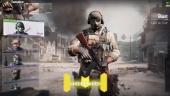 Call of Duty: Legends of War - kiusoittelupätkä