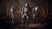 Anthem - Legion of Dawn -traileri