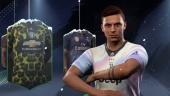 FIFA 19 - FIFA Ultimate Team Futmas -traileri
