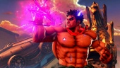 Street Fighter V: Arcade Edition - Kage-julkistustraileri