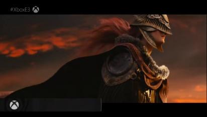 Elden Ring - virallinen julkistustraileri E3 2019