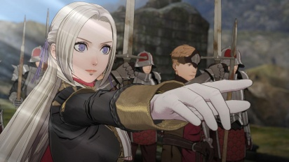 Fire Emblem: Three Houses - What is Fire Emblem? (Sponsored #1)