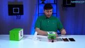 Nopea katsaus - iPhone Accessories (Belkin, Razer & Noreve)