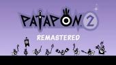 Patapon 2 -  Remastered -julkistustraileri