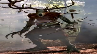 The Witcher: Monster Slayer - Gameplay Traileri