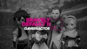GR Liven uusinta: Bravely Default II