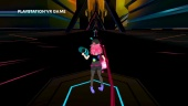 Synth Riders - PSVR-traileri