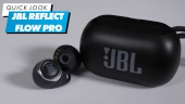 Nopea katsaus - JBL Reflect Flow Pro