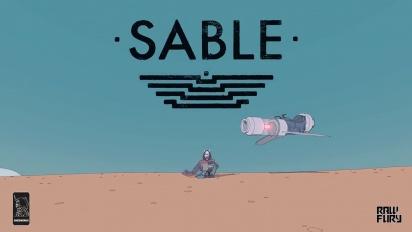Sable - julkaisutraileri